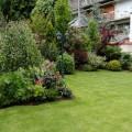 Le jardin : un véritable paysage composé