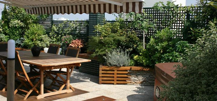 Transformation réussie pour cette terrasse | Terrasse Concept