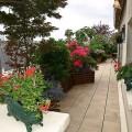 Un balcon de charme