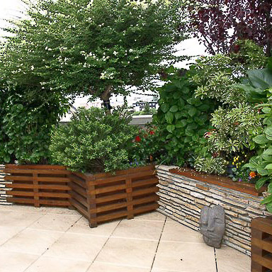 Terrasses de style | Terrasse Concept